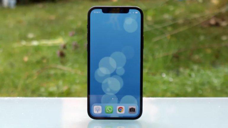 Yeni iPhone, 120Hz'i bile geçebilir