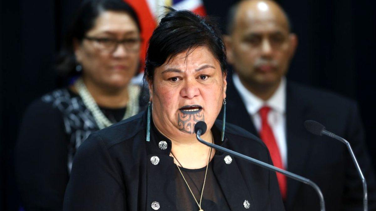 Yeni Zelanda'da ilk kez yerli halktan bir kadın, dışişleri bakanlığı görevine atandı