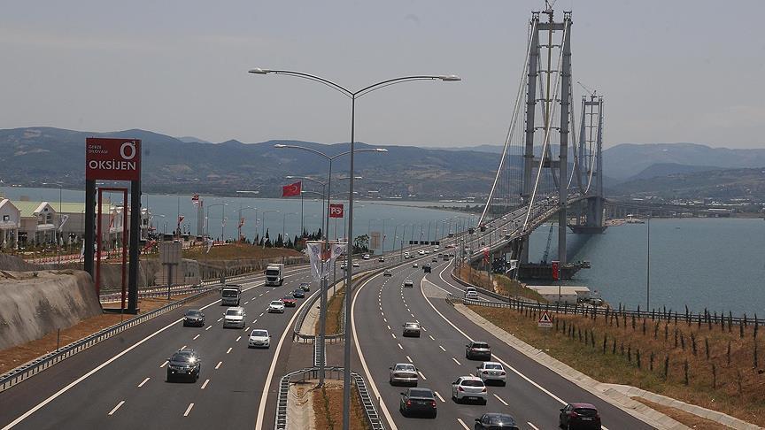 Yolunda A.Ş.: 17 Günlük Tam Kapanmada Geçilmeyen Köprülere 300 Milyon Lira Ödenecek