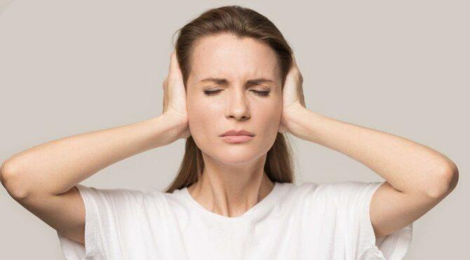 Yüksek sese tepki, aşırı duyarlı beyin bağlantılarının habercisi