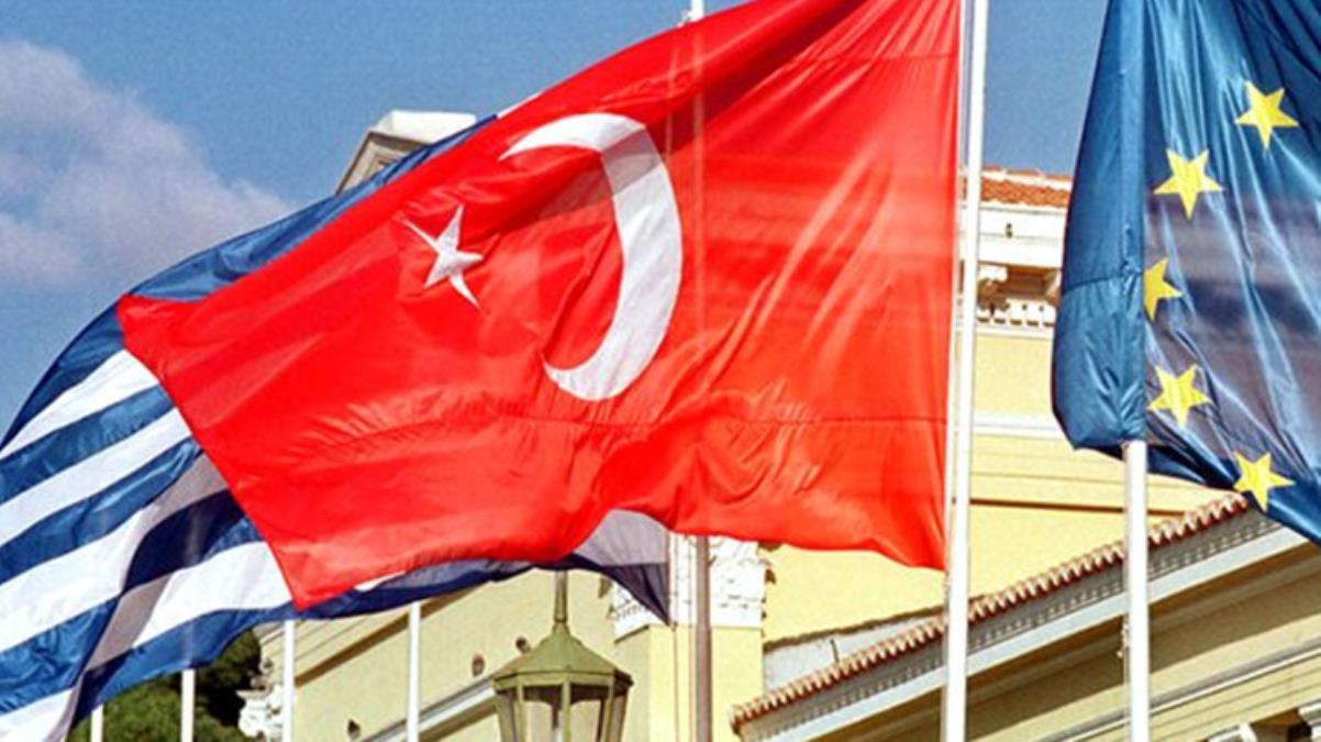 Yunan Bakan Mitarakis, AB'ye Türkiye'ye verdiği sözleri tutma çağrısında bulundu