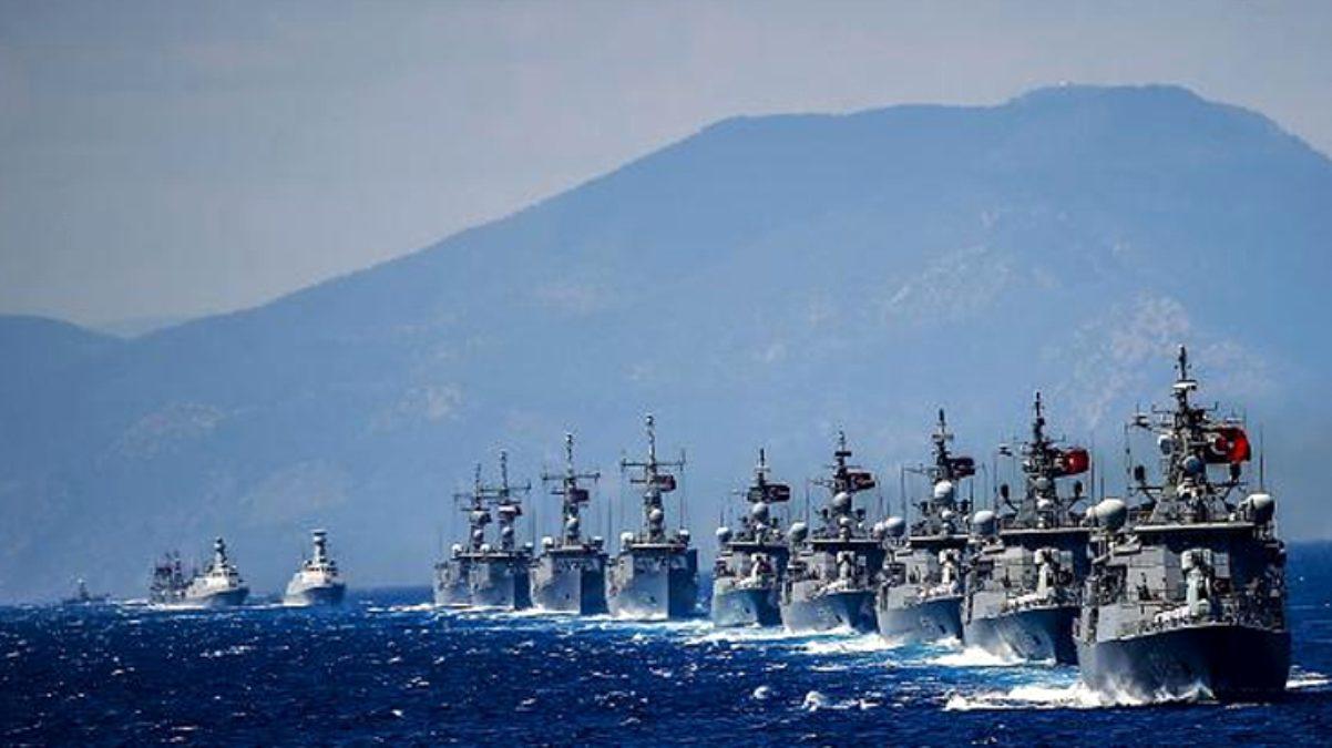 Yunanistan'dan sonradan Güney Kıbrıs da Doğu Akdeniz'deki çalışmalarımız karşısında biçare: Türkiye'yi engelleyin