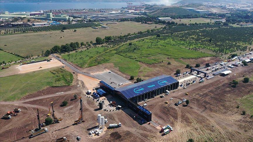 Zemini Depreme Dayanıklı Değil: Yerli Otomobil Fabrikası Fay Hattına 500 Metre Mesafede