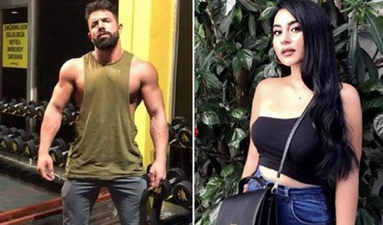 Zeynep Şenpınar'ı Katleden Boksöre Müebbet Hapis Cezası