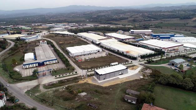 Zonguldak'ta 700 Kişinin Çalıştığı İki Fabrikada 78 İşçide Koronavirüs Çıktı