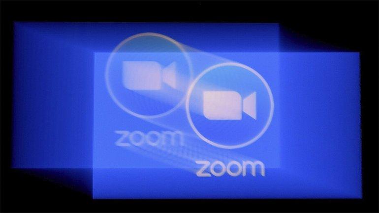 Zoom toplantılarından kaçma bileti