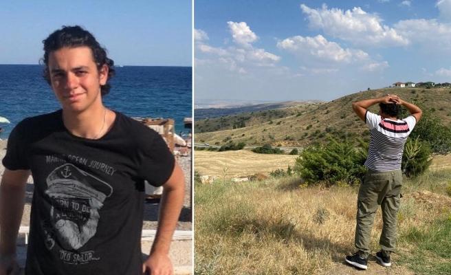 100 Kişilik Ekip Onu Arıyor: Kaçan Kurbanlığın Peşinden Giden Üniversite Öğrencisi Kayboldu
