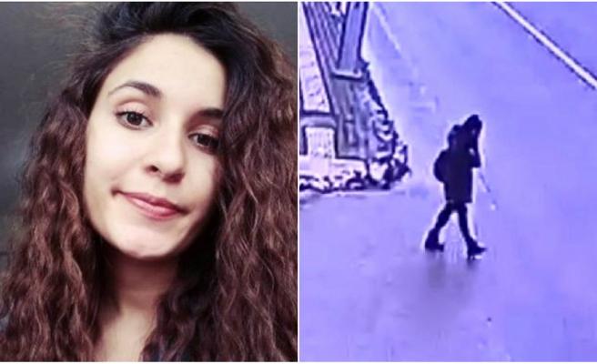 11 Gündür Kayıp Olan Gülistan Doku'nun Son Görüntüleri Ortaya Çıktı: 'Kendimi Munzur'a Atmaya Gidiyorum'
