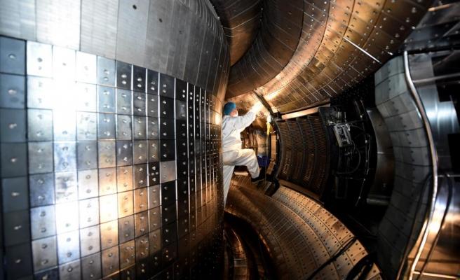 120 Milyon Derece! Çin'in Güneş'ten Daha Sıcak Nükleer Reaktörü Dünya Rekoru Kırdı