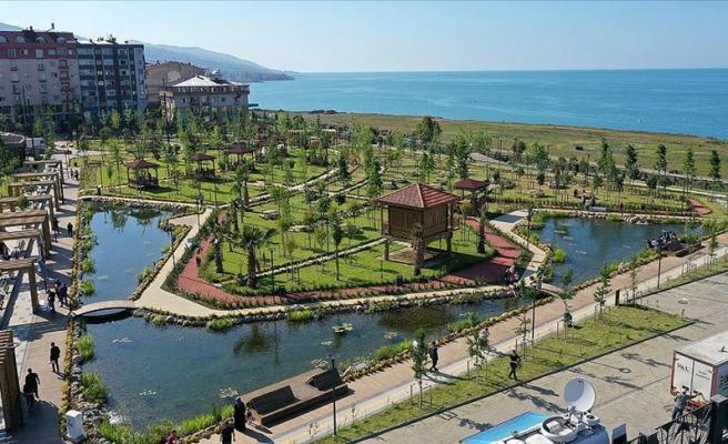 16 Milyar TL! Millet Bahçeleri Bakanlık Bütçesini Beşe Katladı