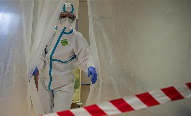 2 Haziran Koronavirüs Tablosu: 7 Bin 181 Vaka, 112 Can Kaybı