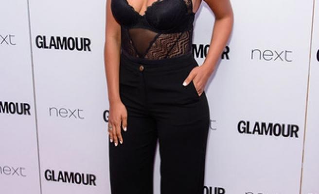 2017 Glamour Yılın Kadınları Ödülleri!