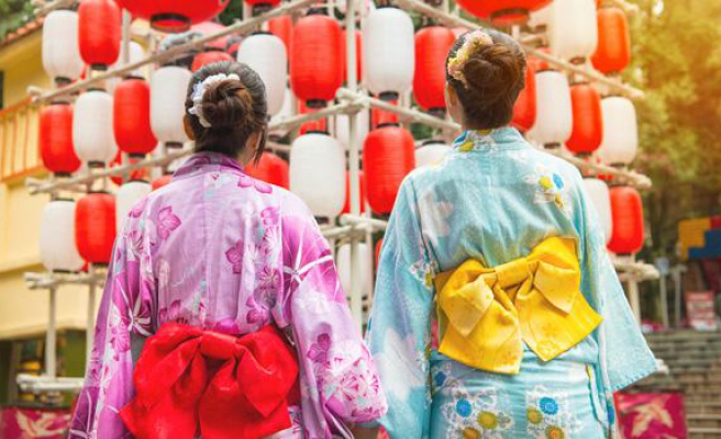 Japonların dünyanın en ilginç insanları olduğuna 6 kanıt