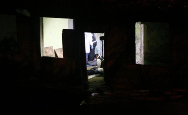 İstanbulda vahşet: Cesedi parçalayıp bavula koydu !