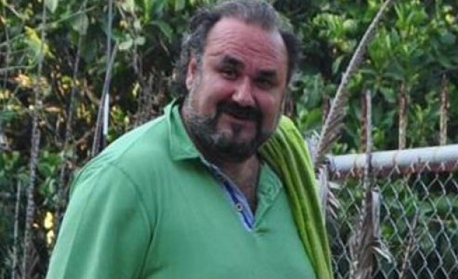 Hakan Aysev: 'Tam 60 kilo verdim'