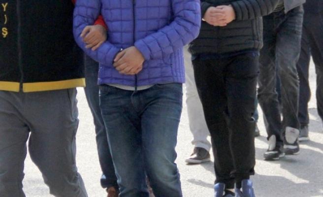 Ankesörlü telefonlar soruşturmasında 39 asker tutuklandı