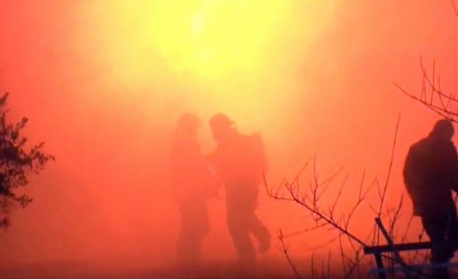 Azerbaycanda rehabilitasyon merkezinde yangın: 30 ölü