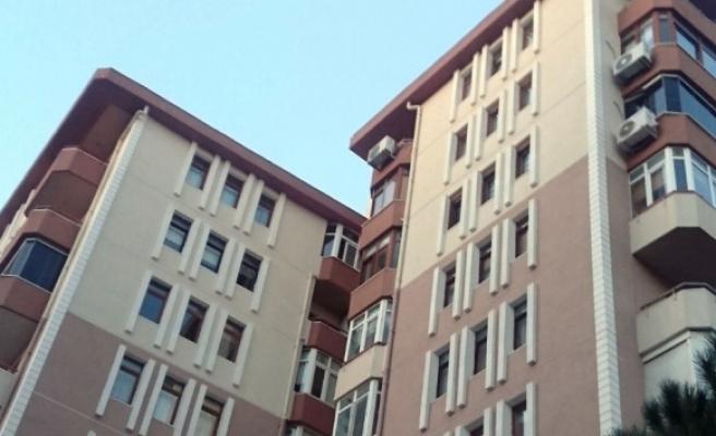 İstanbulda dehşet: Eve girenler korkunç bir manzarayla karşılaştı