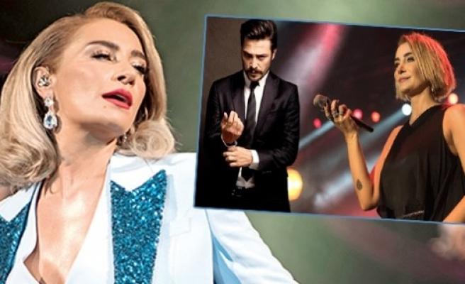Sıla'dan Ahmet Kural'a tebrik telefonu