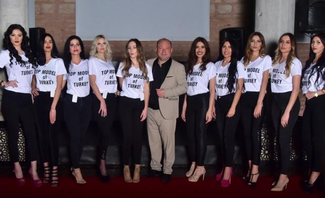 Merve Akkanat Türkiye'nin Tecilli Top Modeli Oldu!