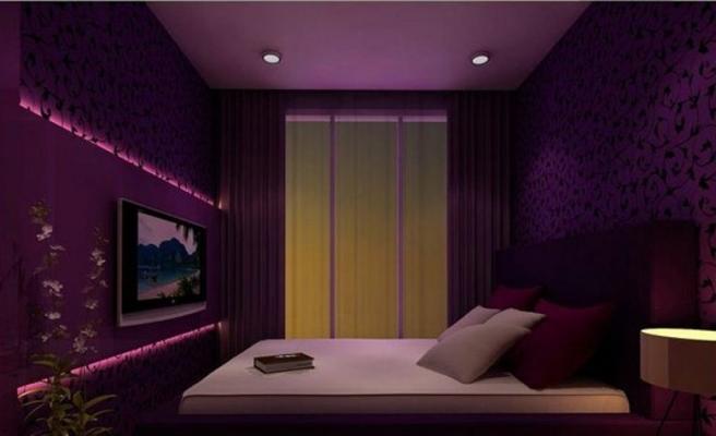 Yatak odanıza aşkı Fen Shui'yle davet edin