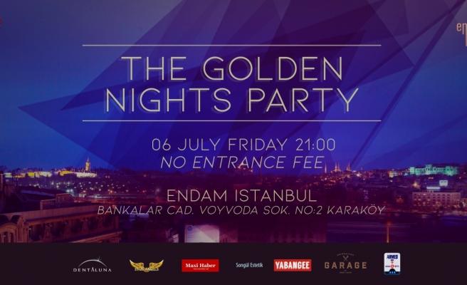 Parti Gurusu Senem Selimi'den Gösterişli Bir Partiyle Geliyor!