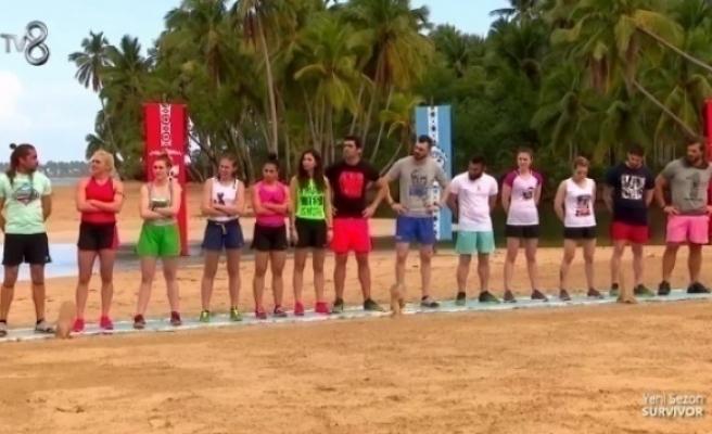 Survivor 14 Haziran ödül oyunu kim kazandı?