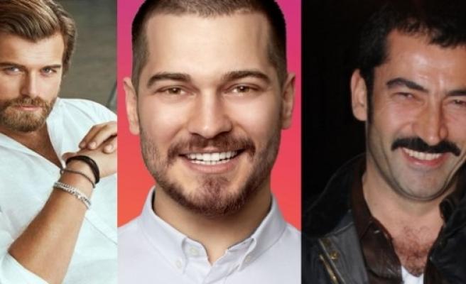 Üç aktör birlikte tatile çıkacak