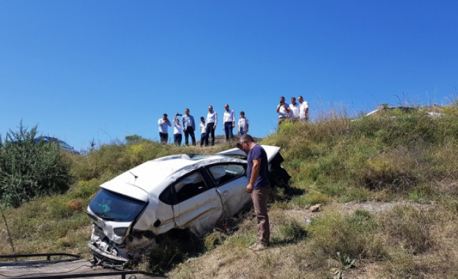 6 günde 87 kişi kaza kurbanı