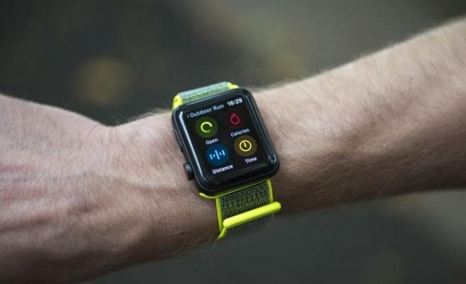 Apple Watch 4 çok yakın
