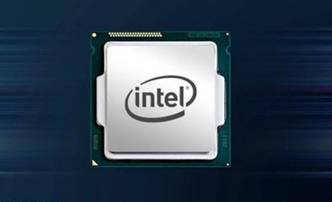 Intel'den yeni işlemciler!