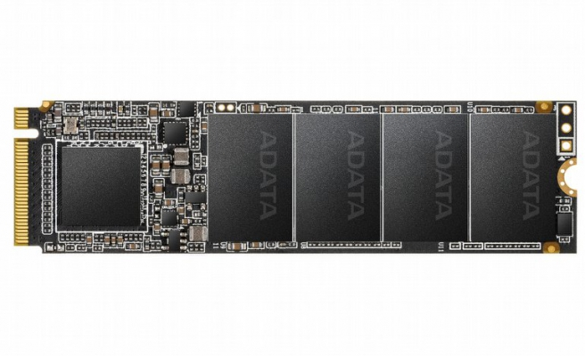 İşte ADATA XPG SX6000 Pro SSD
