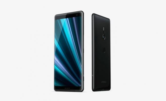 Sony Xperia XZ3 tanıtıldı!