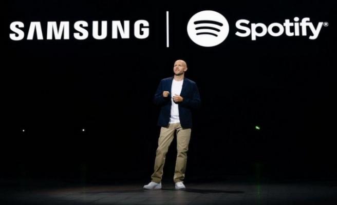 Spotify ortaklığı ne sunacak?