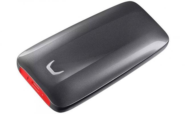 SSD'den çok daha hızlı!