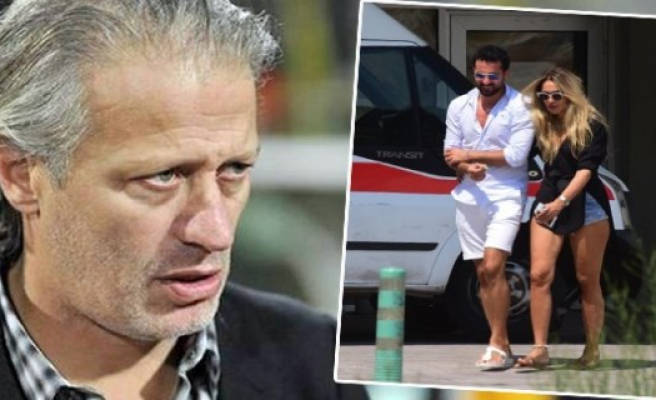 Tugay Kerimoğlu'nun eski eşinden sürpriz atak!