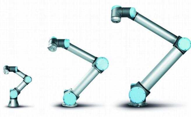 Universal Robots dünyada büyüyecek