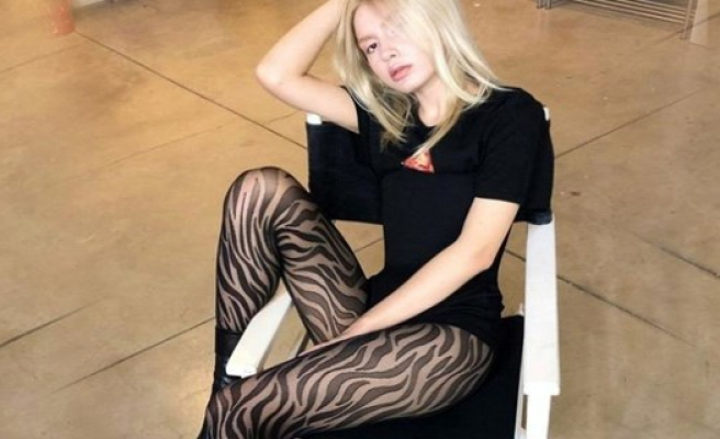 Aleyna Tilki: 'İnsan olmak çok sıkıcı'