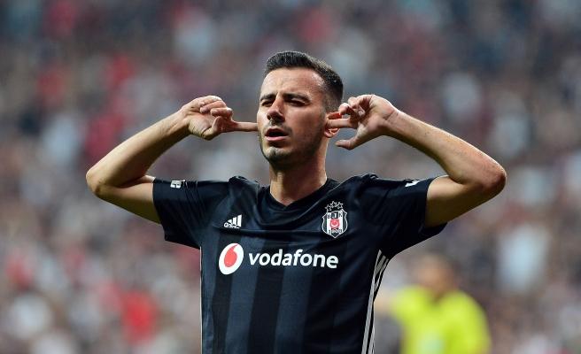 Beşiktaşlı Oğuzhan Özyakup Romaya transfer olacak mı? Monchi