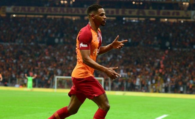Galatasaraylı Fernando Regese dünya devinden transfer teklifi!