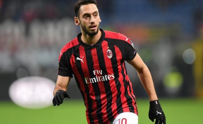 Müthiş iddia! Hakan Çalhanoğlu transferi için anlaşma sağlandı!
