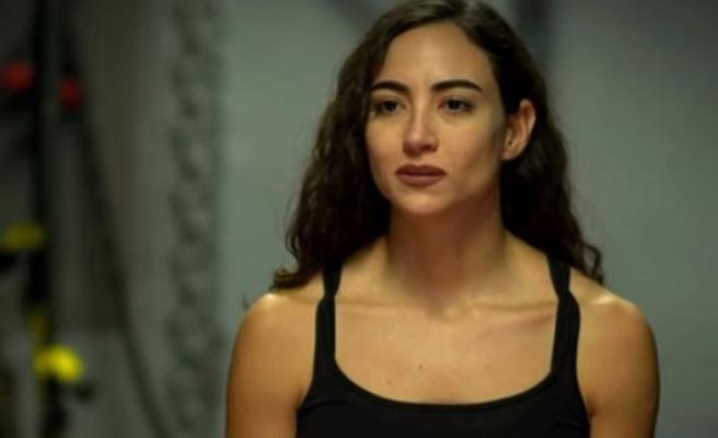 2019 Survivor yarışmacısı Ecem Onaran KİMDİR? |Ecem Onaran KİMDİR? Kaç yaşında, nerelidir?