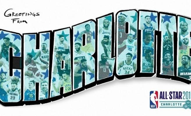 68. düzenlenecek NBA All-Star'da heyecan başlıyor