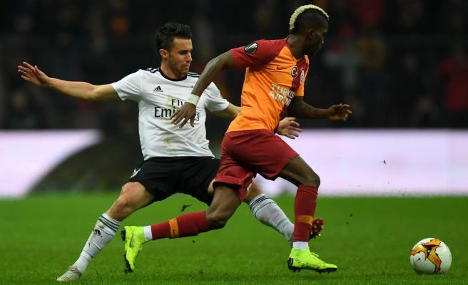 Fanatik yazarlarının Galatasaray - Benfica maçı yorumları