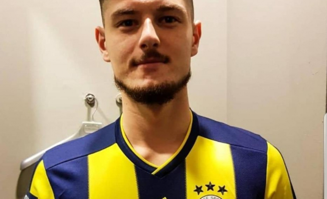 Fenerbahçenin yeni yeteneği Okan Turp kimdir? Okan Turpun kariyeri