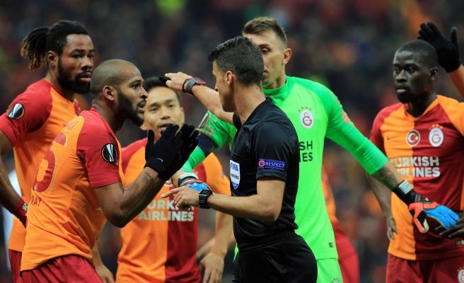 Marcaonun penaltı pozisyonu sonrası çok sorulmuştu: İşte VAR