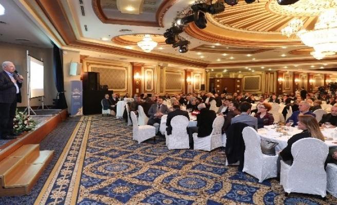Mevlüt Uysal: 'Büyükçekmece'nin potansiyeli ile bu ilçeyi İstanbul'un en güzel ilçesi yapabiliriz'