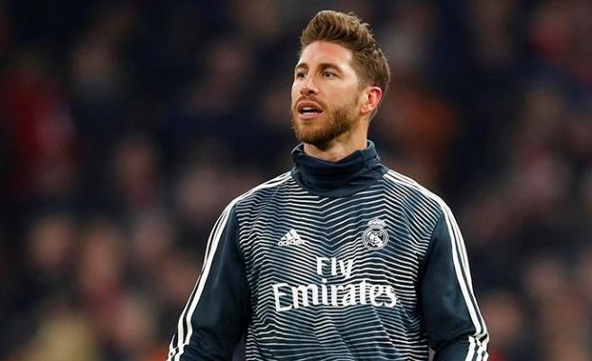 UEFAdan Sergio Ramosa soruşturma!