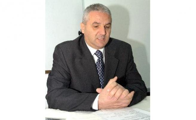 Yeni MHK Başkanı Sabri Çelik, 2004 yılında da başkanlık yaptı