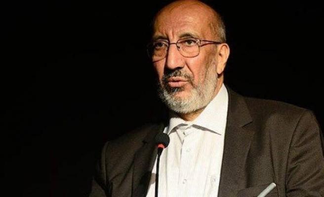 Akit Yazarı Abdurrahman Dilipak: '8 Mart Yürüyüşüne Katılanlar Fahişelikten Yanalar'
